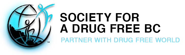 Society for a Drug Free BC