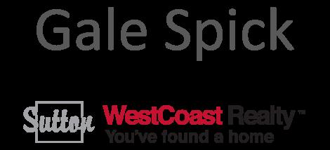 Gale Spick Metro Vancouver Realtor